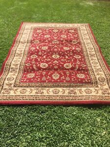 Persian Rug In Newcastle Region Nsw Rugs Carpets Gumtree Australia Free Local Clifieds