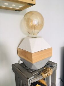 Gorgeous nautical lamp in perfect condition