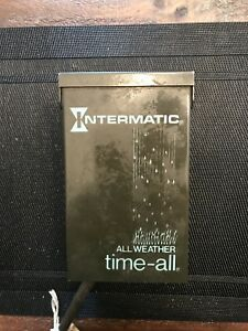 Indoor outdoor timer