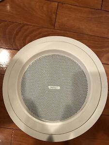 Tannoy CMS401 DCe in-ceiling speakers