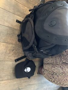 BRAND NEW!! Alienware backpack and hat!