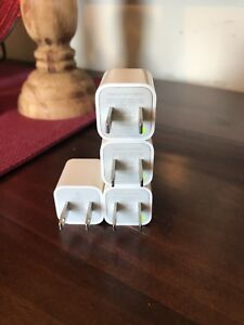 APPLE Power Adapters for iPhone, iPod and iPad