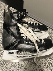 Easton hockey skate