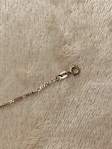 9ct Gold Anklet Australind Harvey Area Preview