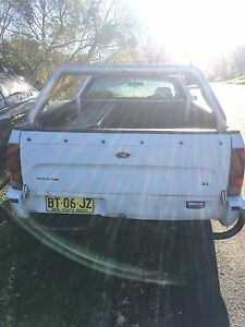 2003 BA Ford Falcon ute Killarney Heights Warringah Area Preview