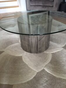 Table basse (d'appoint)