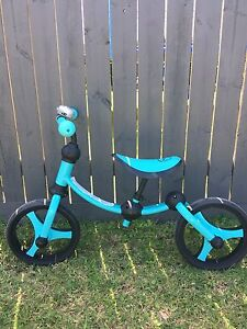 SmarTrike Balance bike - 2 in 1 Griffin Pine Rivers Area Preview