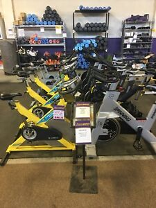 Largest used bikes selection