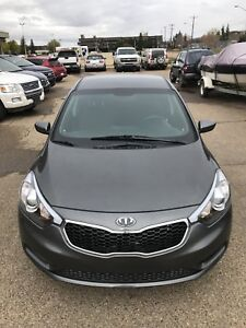 2014 KIA Forte Low KM