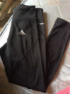 Adidas climawarm full length tights