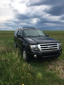 2012 Ford Expedition Limited Max