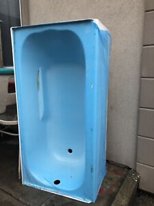 Right hand bath tub for sale!!