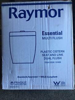 New Raymor Essential Multi Flush Cistern