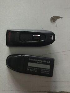 SanDisk 64gig usb sticks
