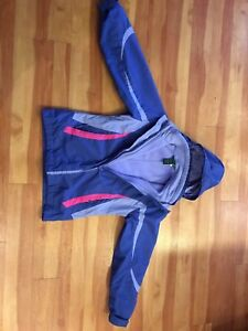 Girls LL Bean Size 8 winter coat