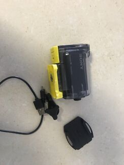 Sony action cam as15 need gone