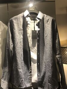 Ted Baker Dress Shirt - Size 2