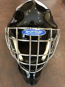 Goalie Mask Junior Size