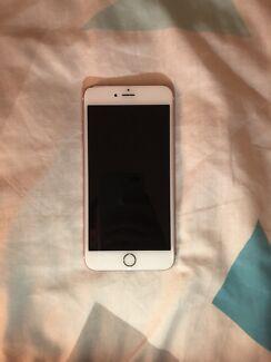 iPhone 6s Plus Rose Gold 64GB