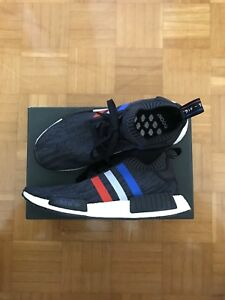 NMD tri pack size 9.5