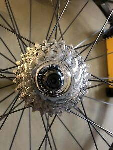 Campagnolo 10-speed 12-26 cassette