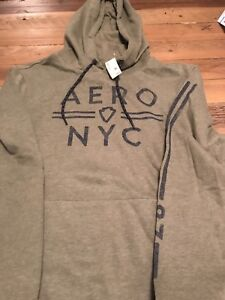 Aeropostale Hoodie - Men's XL new with tags