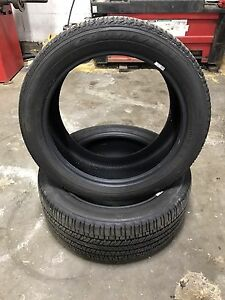 GOODYEAR EAGLE RS-A 245/45/19 SUMMER TIRES