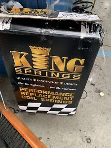 Ford Mustang king springs Clayton South Kingston Area Preview