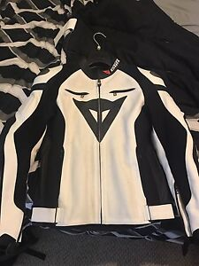 Dainese super speed c2 perforated jacket