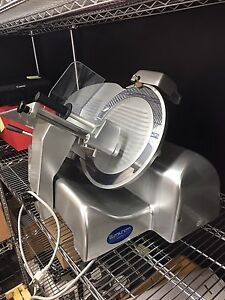 Boston meat slicer BRAND NEW