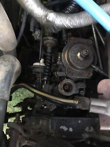 gu patrol diesel pump shut off solenoid | Engine, Engine