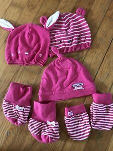 Accessoires souris mini 9-12 mois fille