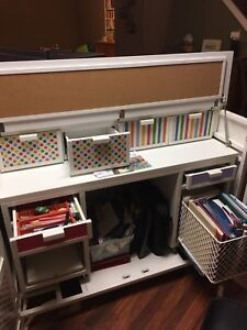 Switcharoo crafter table desk