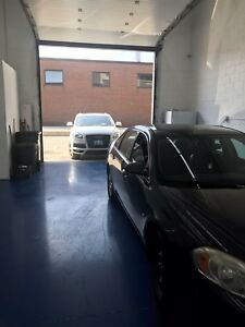 Car Wash for Sale in Mississauga