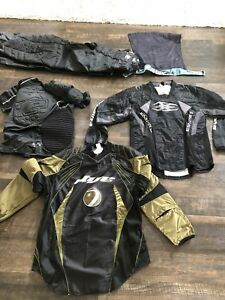 Planet eclipse and empire paintball gear