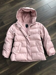 GAP Girls Jacket Coat for Fall/Spring - 8 years
