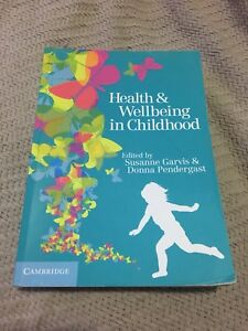 health and wellbeing in early childhood
