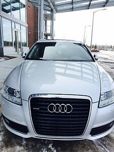 2009 Audi A6 Quattro for sale!!