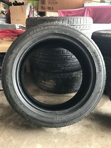 Set of 4 tires for sale