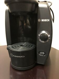 2 Tassimo coffee makers