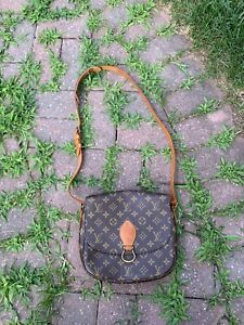 Louis Vuitton Bag Vintage | Kijiji in Ontario  - Buy, Sell & Save