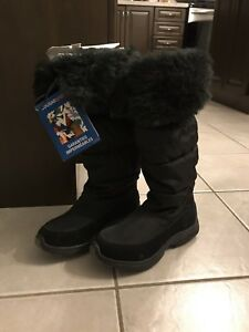 Cougar Woman's Winter Boots