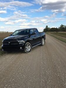 Looking for after market rims for my 2014 Dodge Ram 1509