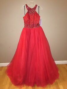 Jovani Ball Gown for Sale