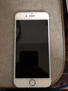 Bell IPhone 6s 128 GB