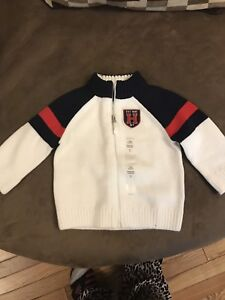 Tommy Hilfiger sweater NEW