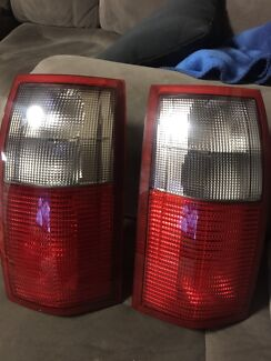 VY V6 Tail lights