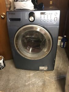 Broken Samsung Washer, Only 3 years old!!