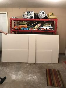 Sheetrock. Free. Full sheet and 2 other pcs.