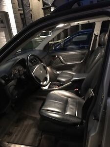 2002 Mercedes ML320 Safety + ETest Included